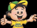 Mascote Brasil Escolar