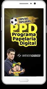 PPD - Programa Papelaria Digital - Matheus Gabassi
