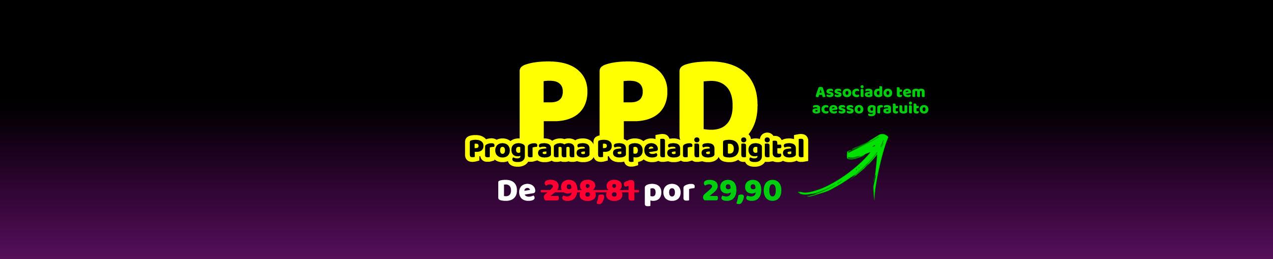Programa Papelaria Digital